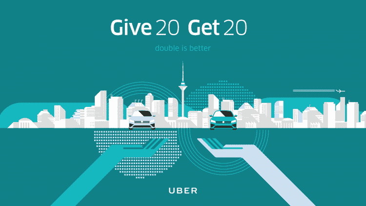 Uber Invite Code